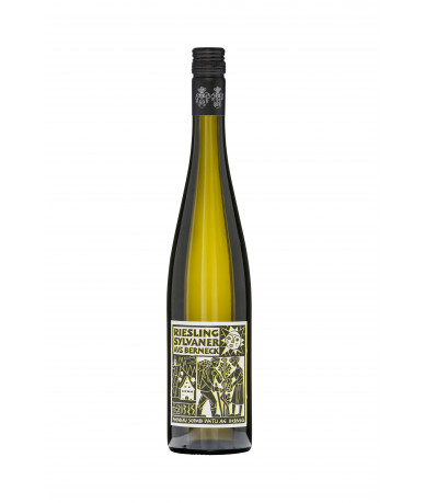 Riesling Sylvaner | 50cl | 2019
