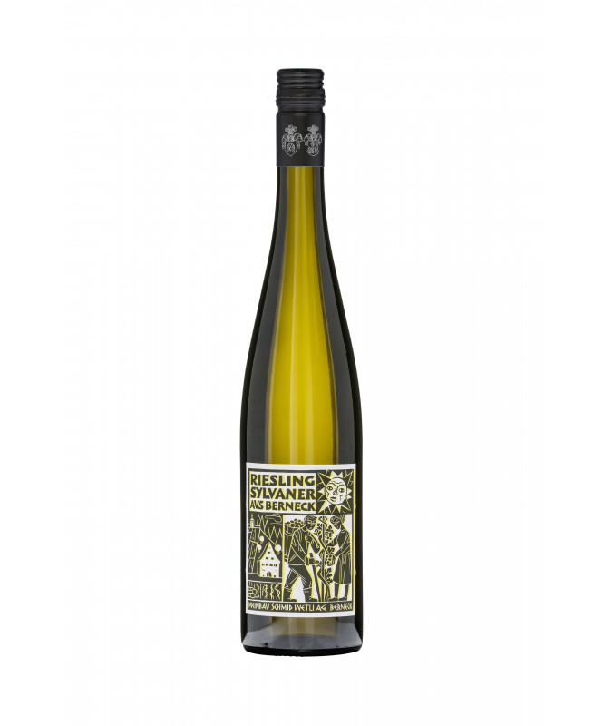 Riesling Sylvaner | 75cl | 2019